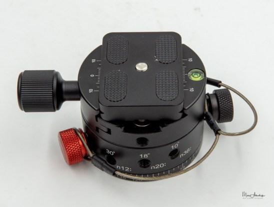 Leofoto DH-60 & DM60 rotating index-003