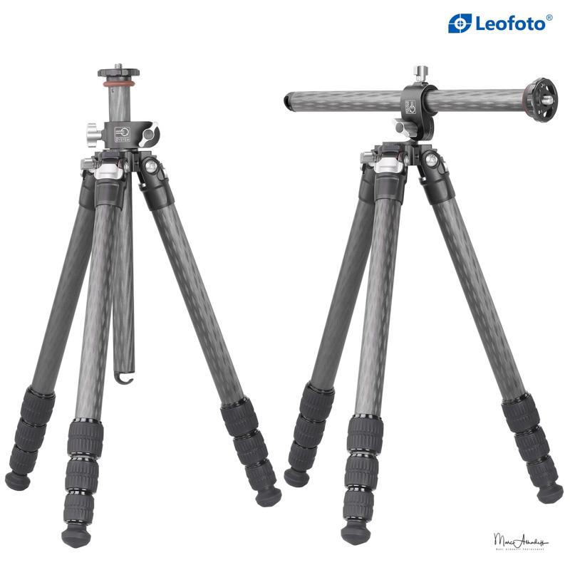 Leofoto LS-284CVL ranger-027
