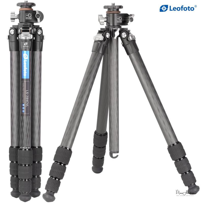Leofoto LS-284CVL ranger-033