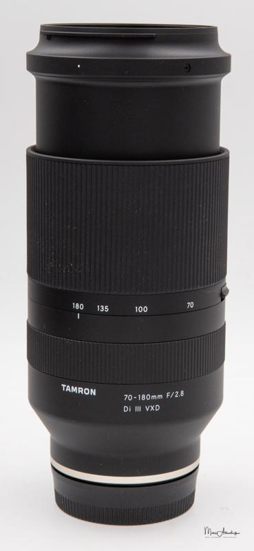 Tamron 70-180mm F2.8 Di III VXD-002