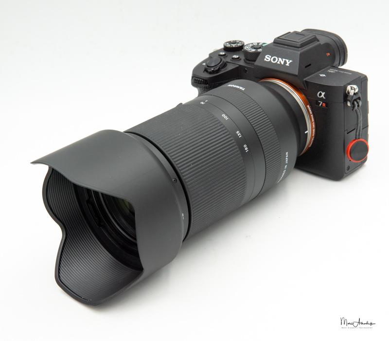 Tamron 70-180mm F2.8 Di III VXD-022