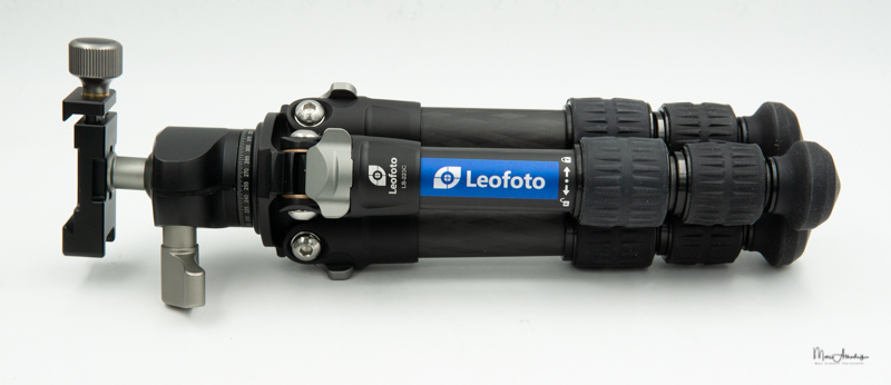 Leofoto LS-223C, LH-25- 003
