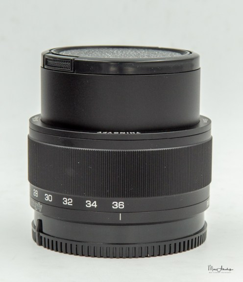 Pinhole Pro X-002