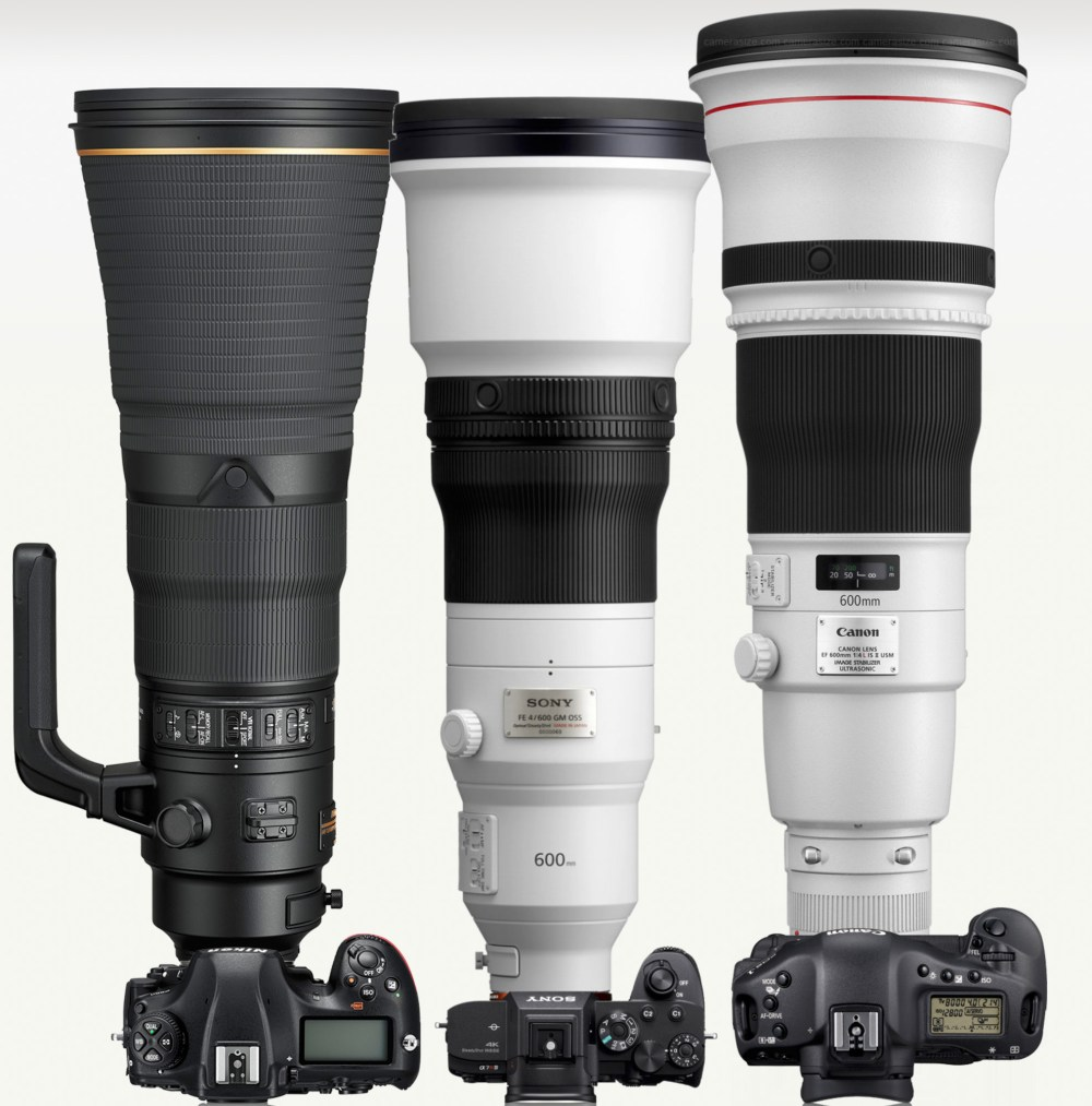 600mm Size