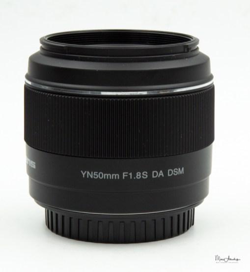 YN50 F1.8S DA DSM, Yongnuo- 001