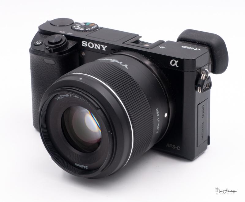 YN50 F1.8S DA DSM, Yongnuo- 009