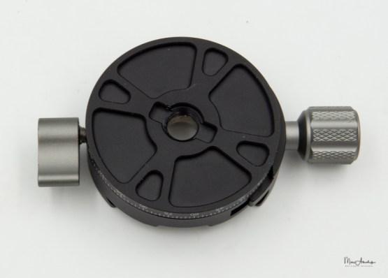 Leofoto RH-1L Panning clamp-4