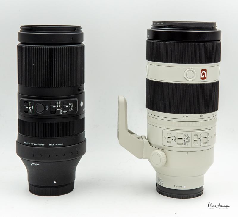 Sigma 100-400mm F5-6.3 DG DN OS-06
