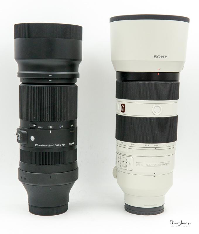 Sigma 100-400mm F5-6.3 DG DN OS-14