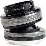 Lensbaby Composer Pro II with Sweet 35 Optic