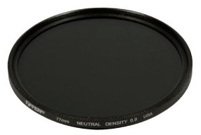 Tiffen 77mm Neutral Density (ND) 0.9 Filter