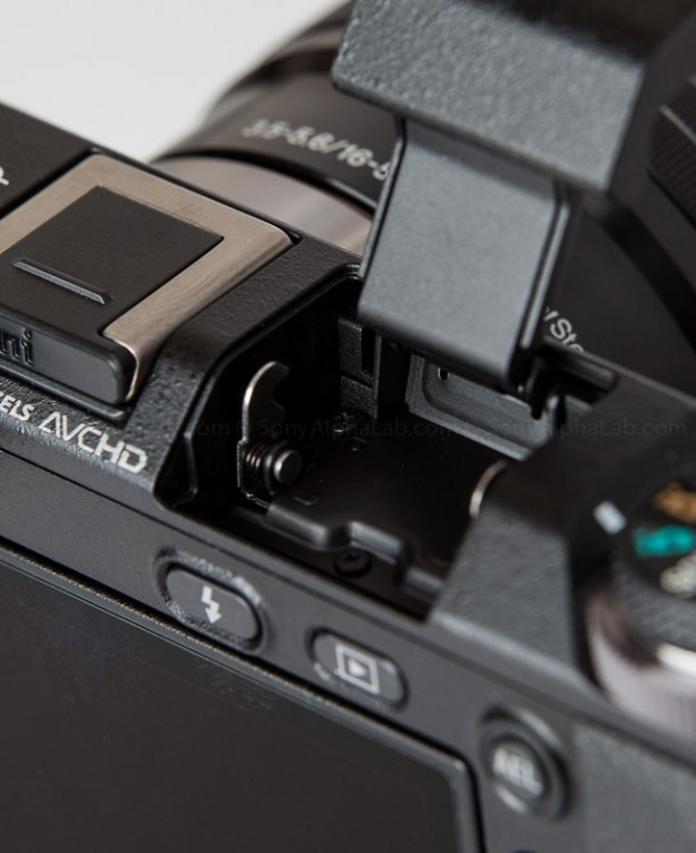 Sony Nex-6 and Flash Photography