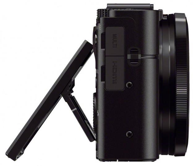Sony Cyber-shot DSC-RX100M2 Digital Camera