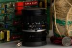 Zeiss Touit 32mm f/1.8 Lens @ f/11 - lab Test Photos