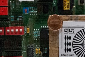 Sony Nex-6 - ISO Testing - Raw Quality - ISO 6400