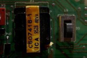 Sony A7 w/ 28-70mm kit lens @ f/8,  70mm, ISO 100, Jpeg Quality, Lab Test