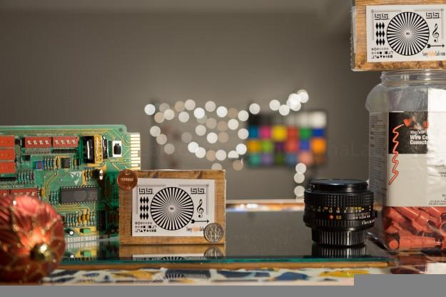 Sony A7 w/ Metabones III, EF 24-105 f/4 l lens @ F/4