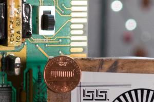 Sony RX10 - ISO Lab Testing Raw Quality - ISO 200