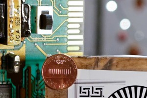 Sony RX10 - ISO Lab Testing Jpeg Quality - ISO 400