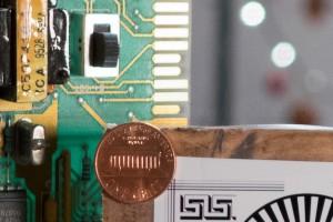 Sony RX10 - ISO Lab Testing Raw Quality - ISO 400