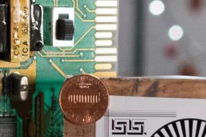 Sony RX10 - ISO Lab Testing Raw Quality - ISO 1600