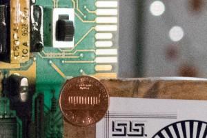 Sony RX10 - ISO Lab Testing Raw Quality - ISO 6400