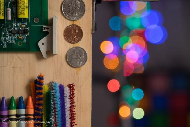 FE 24-240mm lens @ 154mm, f/6.3 - Lab Testing, Raw Quality