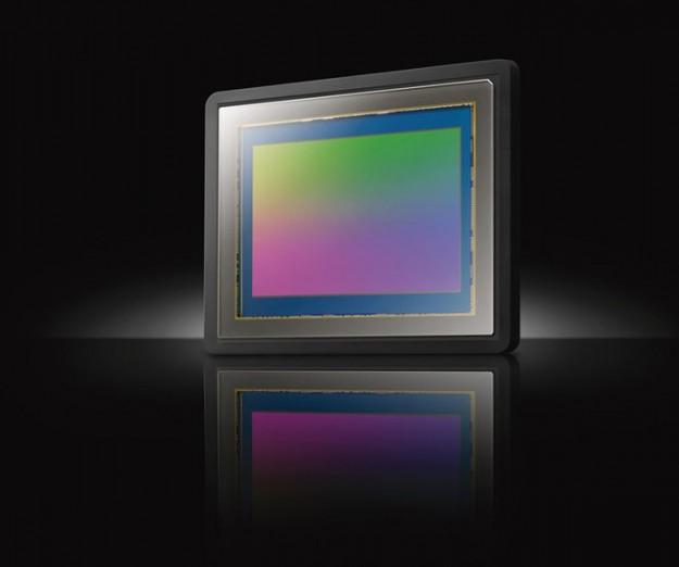 Sony Cyber-shot DSC-RX1R II Digital Camera Sensor