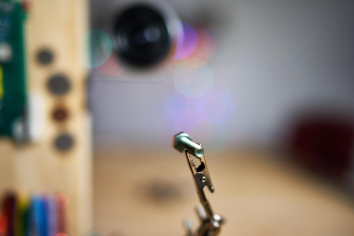 Sony Distagon T* FE 35mm f/1.4 ZA Lens @ F/1.4