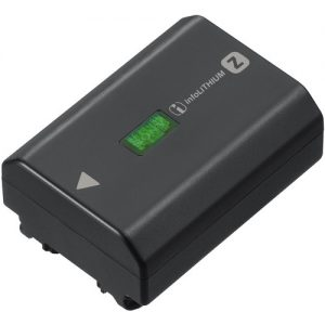 Sony A9 Battery - np-fz100