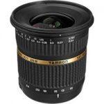 Tamron SP AF 10-24mm f / 3.5-4.5 DI II Lens