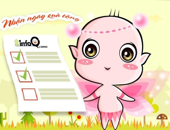 Làm khảo sát kiếm tiền online đơn giản trên InfoQ