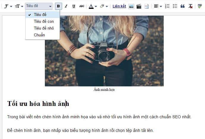 huong dan viet bai chuan seo tren blogspot - Anh 8