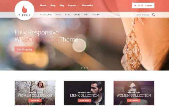 Top 20 theme WordPress tốt nhất cho website bán hàng - Ảnh theme 20