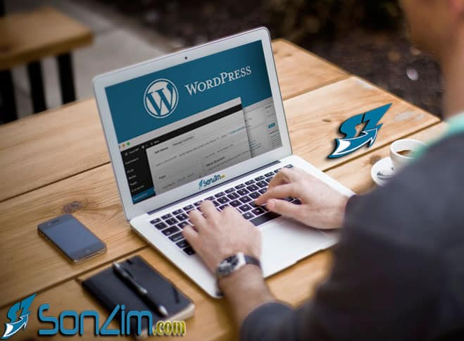 Cong viec can lam sau khi cai dat WordPress