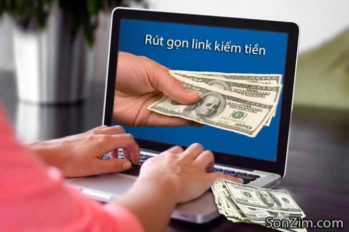 Những trang rút gọn link kiếm tiền online tốt nhất 2017