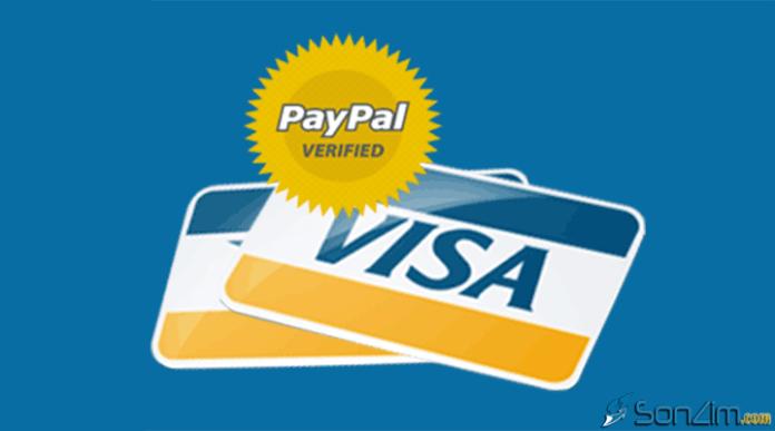 Hướng dẫn mua thẻ Visa ảo để verify PayPal