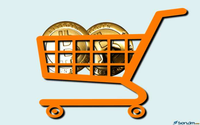 Hướng dẫn mua bán Bitcoin trên Santienao