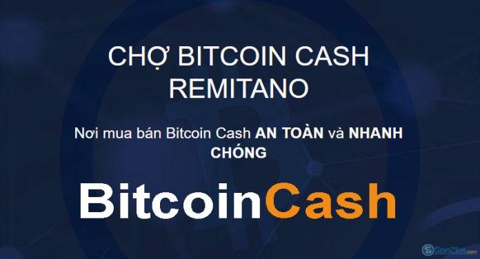 remitano-bo-sung-bitcoin-cash-bch