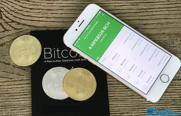 Phí giao dịch Bitcoin Cash thấp