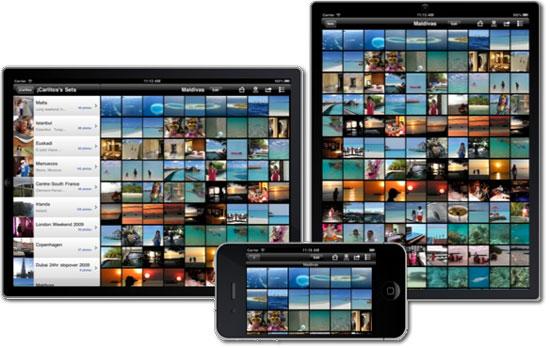 Những ứng dụng hay cho smartphone - Flick