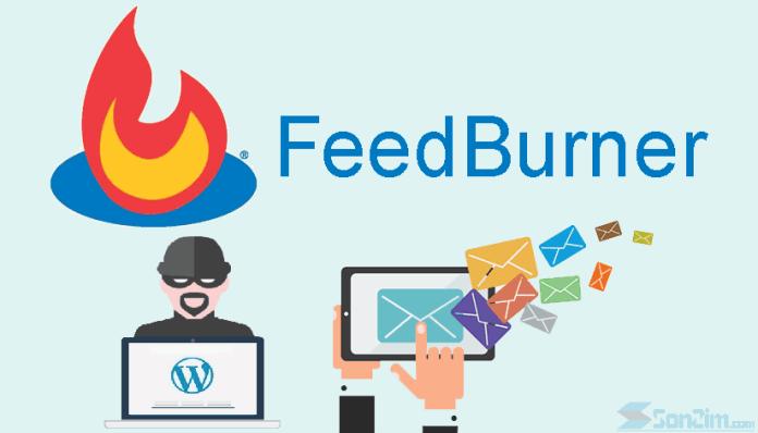 Cách sử dụng FeedBurner để gửi bài viết mới qua email cho WordPress
