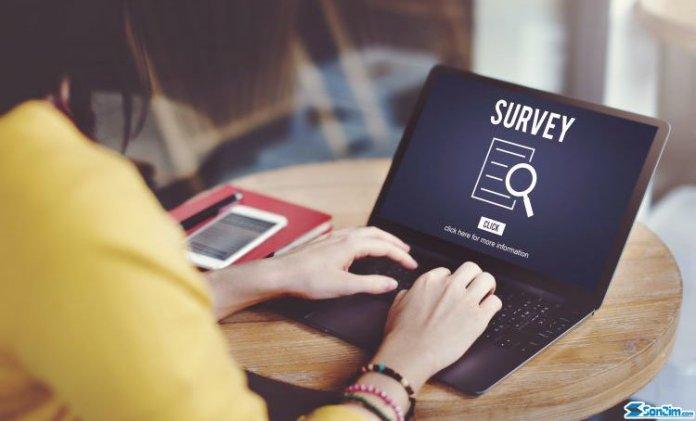 Những cách kiếm tiền trên mạng HOT nhất - Làm khảo sát trực tuyến