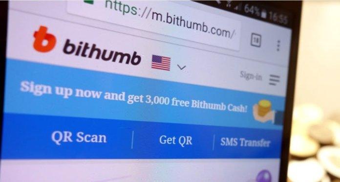 Sàn giao dịch tiền điện tử Bithumb của Hàn Quốc bị hack