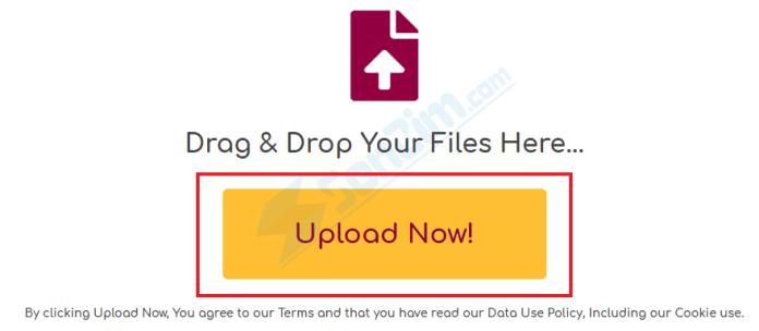 Cách upload file kiếm tiền trên FilesPW - 1