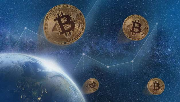 Ví Bitcoin được tạo nên từ 3 thành phần chính