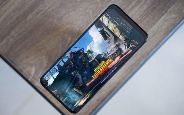 Cấu hình Samsung Galaxy A50