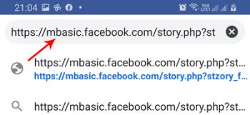 Cách tải video trên Facebook không cần dùng phần mềm - 2