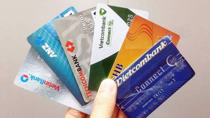 Cách tạo tài khoản ngân hàng - Làm thẻ ATM