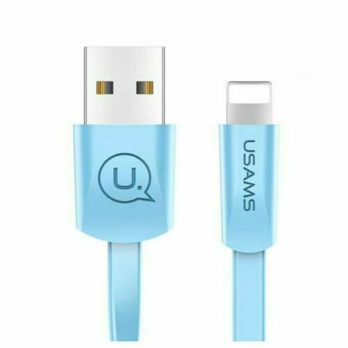 cable iphone 1m20 lightning usams